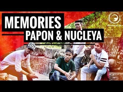Memories ft Nucleya & Papon| Red Urbanism...