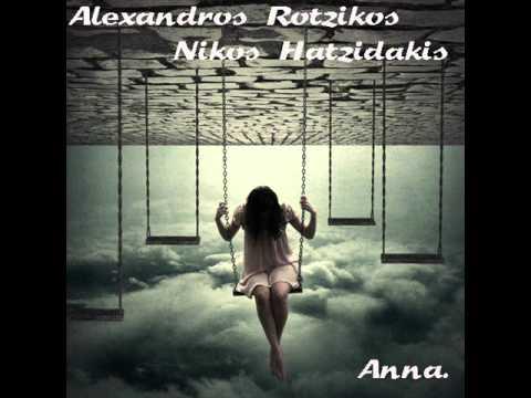 Alexandros Rotzikos & Nikos Hatzidakis Anna.