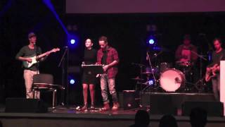Keep the faith (Faith Evans) | Colorful People live at BOSE Showmatch