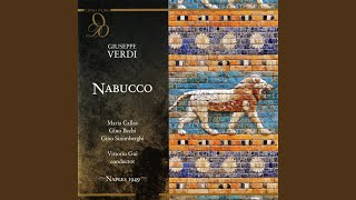 Nabucco: Part II,