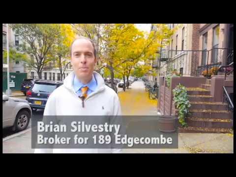 189 Edgecombe avenue, Harlem, NY For sale