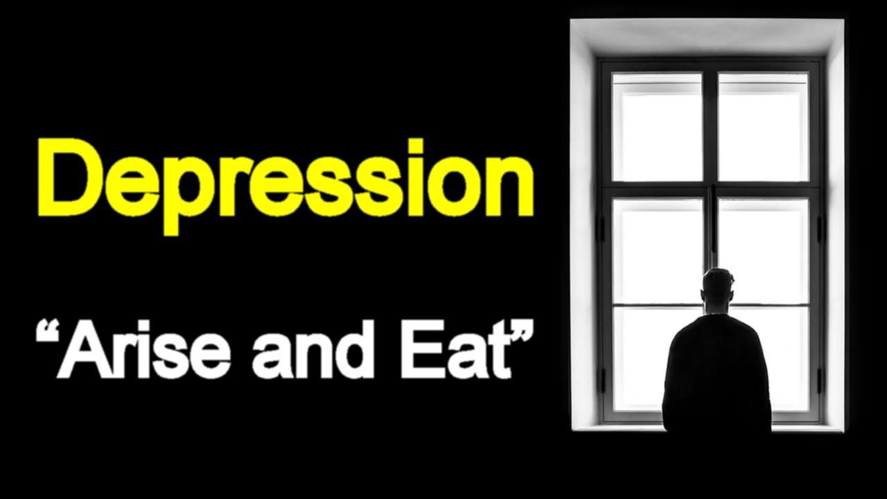 The Puritans on Depression - Geoff Thomas Sermon - YouTube