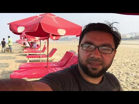 Cox's Bazar Bangladesh Travel Vlog - Part 2