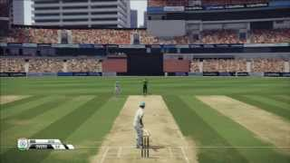 Don Bradman Cricket 14 - India vs South Africa gameplay [HD]