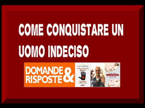 video chat online come conquistare un uomo