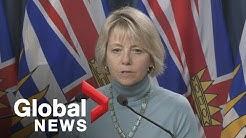 Coronavirus outbreak: British Columbia confirms 13th case of COVID-19