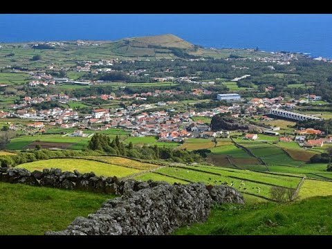 Terceira Island - Azores, Portugal
