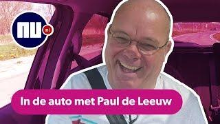 Paul de Leeuw: 'Grappen over andere rassen kunnen niet meer'