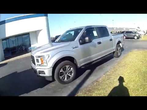 2019 Ford F-150 Video Review & Walkaround - Heritage Ford - Corydon, IN