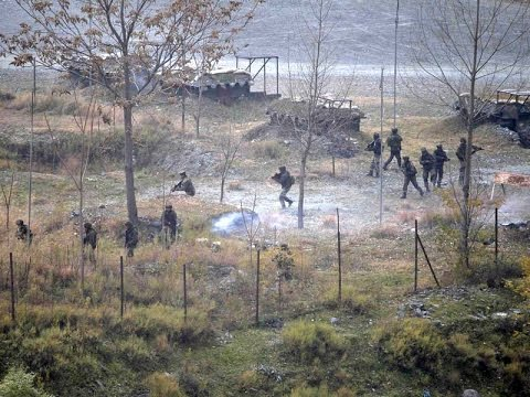 J-K: Militants kill 11 security men in Uri; more attacks in Srinagar, Shopian and Tral