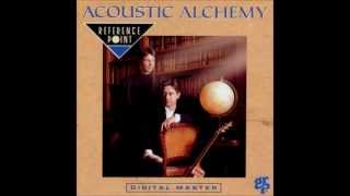 Скачать Acoustic Alchemy Reference Point
