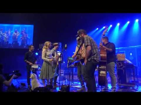 Crowder Live: Songs From The Porch  - Air 1 Positive Hits Tour 2015 In 4K