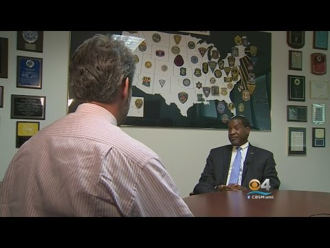 FDLE Special Agent In Charge Speaks About Investigating Police & Deputy Involved Shootings
