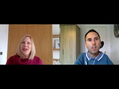 Conversations with... Jane Hatton - February 2018 - London (UK)