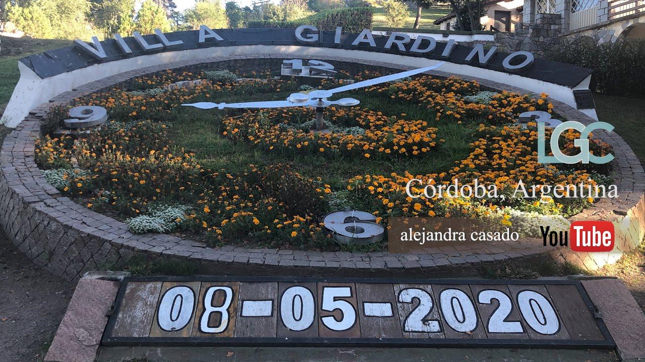 Evento 69/10 Lógica Global Convergente. V. Giardino, Cba, Argentina (8 de 9)