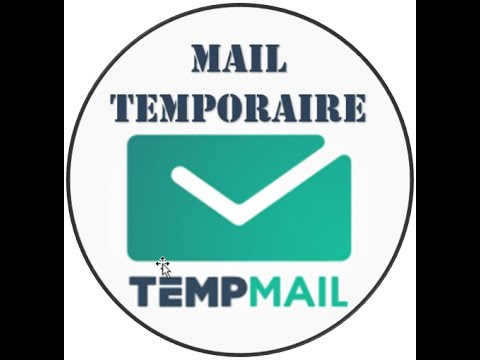 Boite Mail Jetable : Comment Créer Une Adresse Mail Temporaire Avec Temp Mail