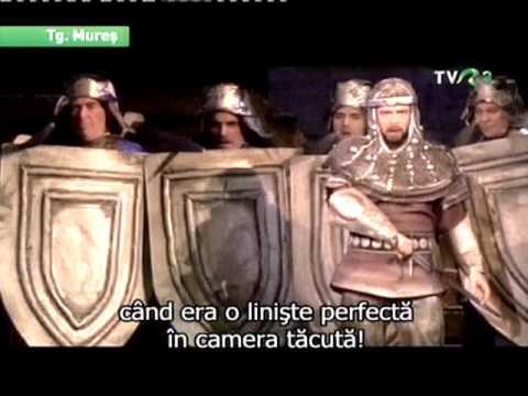 Verdi Il Trovatore - Opera Brasov (live performance 2015)