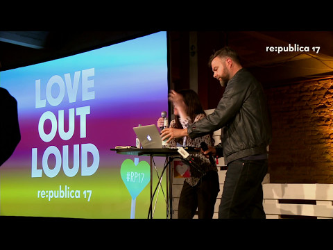 re:publica 2017 - Enter Me Tonight: Meeting in Virtual Reality on YouTube