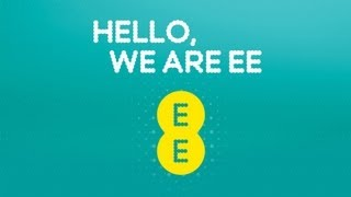 EE - Presenting 4GEE and Fibre Broadband - YouTube