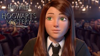 Harry Potter: Hogwarts Mystery - Official Gameplay Trailer
