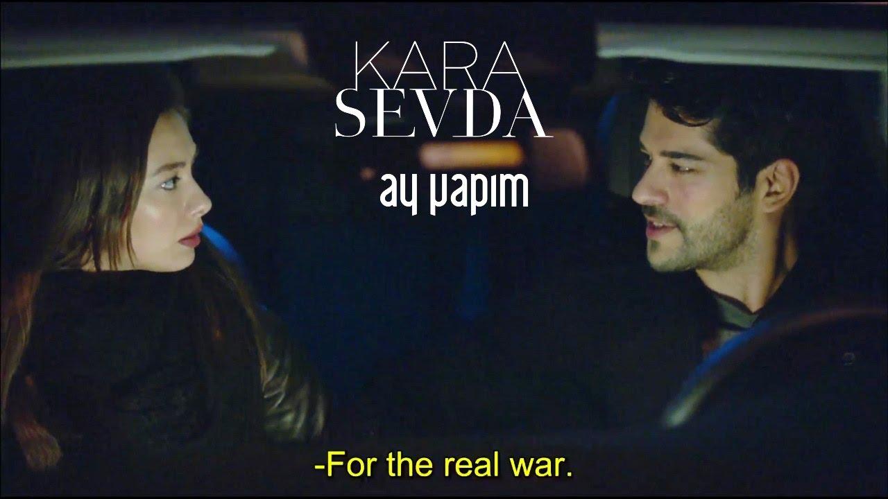Download Kara Sevda - Endless Love | Episode 17