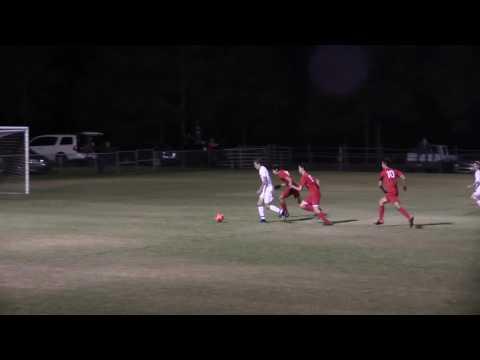 2016 11 15 - Mosley High School Varsity Goal v Bay High School