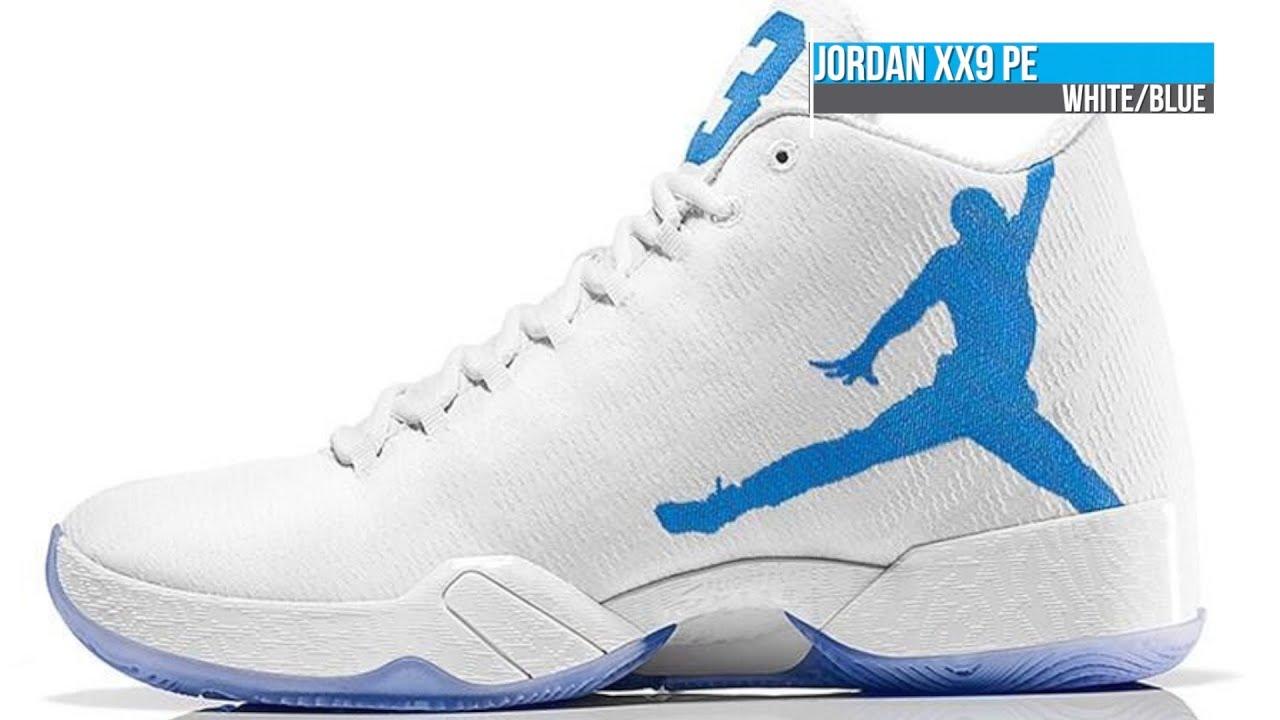 Westbrook Shoes Jordan