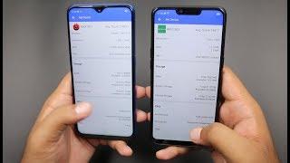 Realme 2 Pro vs Realme 2 Comparison Design, Display, Camera, Performance | Hindi
