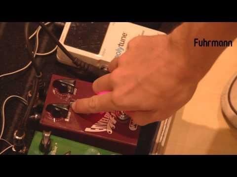 Thomas Costello - Envelope Filter Fuhrmann (Review)