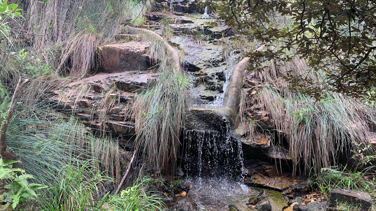 2019 09 08:香港行山衛奕信徑孖崗山大潭水塘陽明山莊Hong Kong Hiking Wilson Trail The Twins, Tai Tam Reservoir, Parkview - YouTube