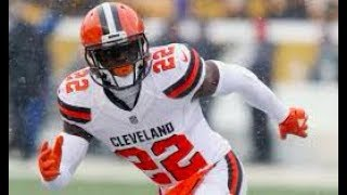 Jabrill Peppers Official NFL Rookie Highlights + Preseason || Cleveland Browns Football 2017