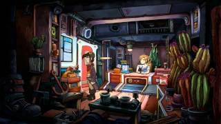 Saga Deponia - 3 gry! - Gamebook (PC)