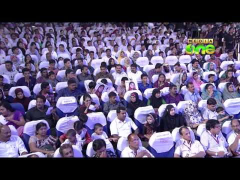 Badusha in Ishal Thanima Round, Pathinalam Ravu Grand Finale, Part -14
