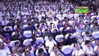 Badusha in Ishal Thanima Round, Pathinalam Ravu Grand Finale, Part -14