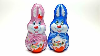 Kinder Surprise Easter Bunny Chocolate
