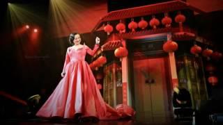 เหมยฮัว(梅花)   เจนนิเฟอร์ คิ้ม (45 Years of Jennifer Kim คอนเสิร์ตครั้งสุดท้าย ...ก่อนวัยทอง)