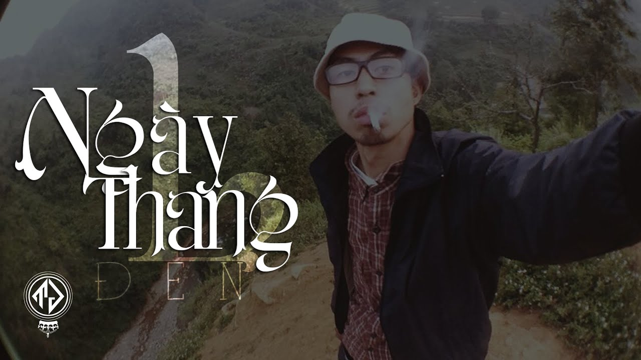 Ngày lang thang (solo version) - Đen [ Video Lyrics HD]
