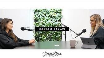 SimgeElina Jakso #2 - Maryam Razavi