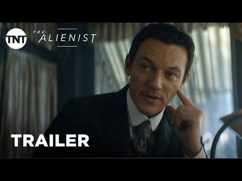 The Alienist: Madness - Series Premiere January 22, 2018 [OFFICIAL TRAILER] | TNT