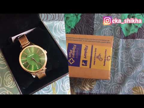 Marie Claire MC 1C-A Analog Watch - For Women #marieclaire