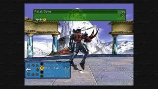 소울 칼리버 캐릭터 커맨드 - 나이트메어 Xbox 36…
