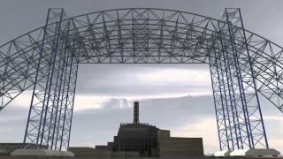 Chornobyl Shelter Implementation Plan