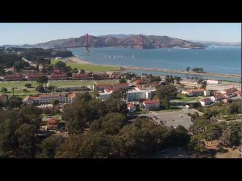 Golden Gate National Parks: Parks For All For All Time