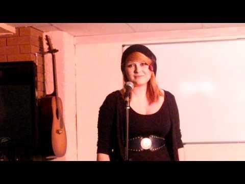Sarah Mills - Lady Is A Tramp