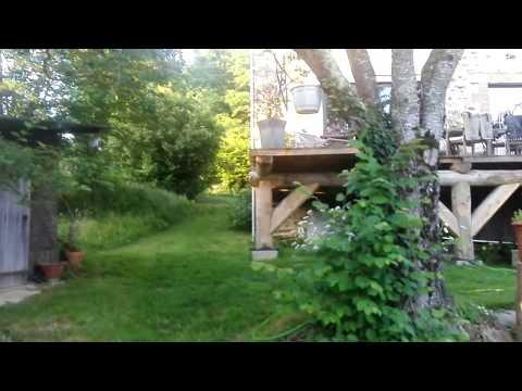 Micro ferme en Permaculture - Les Jardins de Pan - 15 juin 2017