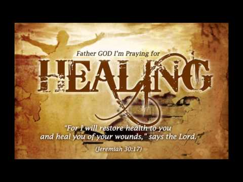 Prayer, Deliverance and Healing