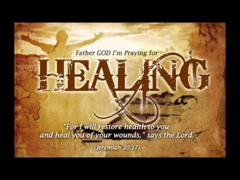 Healing Scriptures Bible Verses Yay!