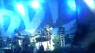 07 06 2009   Нарвский замок, концерт ДДТ  ДДТ   Фрагмент одной из новых песен(, 2009-06-08T20:45:35.000Z)