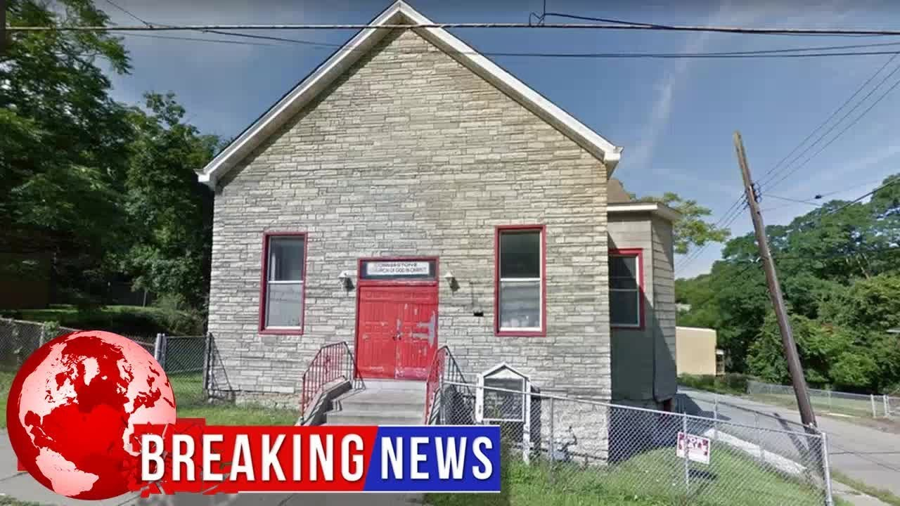 FBI arrests Syrian refugee for church bomb plot