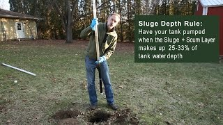 When Should I Pump My Septic Tank?